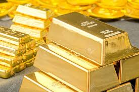 قیمت طلا امروز سه شنبه در بازارهای جهانی