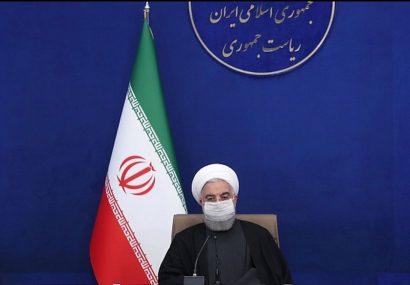 جنگ اقتصادی ملت ایران را از پا در نخواهد آورد