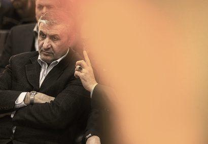 حمایت وزیر راه از سانسور قیمت