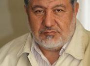هدف احمدینژاد ولی فقیه است
