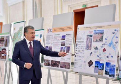 ازبکستان نو – نماد جدید توریستی آسیای مرکزی