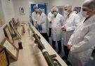 افتتاح خط تولید انبوه موشکهای دوشپرتاب پیشرفته