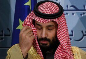 آمریکا فروش سلاح به عربستان به ارزش ۷۶۸ میلیون دلار را تعلیق کرد