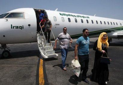 مسافرانی که کرونای انگلیسی آوردند
