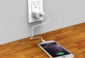 چند اشتباه رایج در خصوص شارژ گوشی موبایل