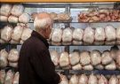 فروش مرغ بیش از ۲۷هزارتومان گرانفروشی است