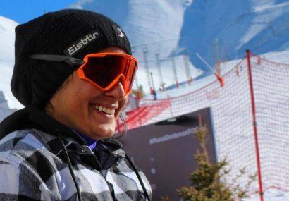 """درد """"حق خروج زنان از کشور """" اینبار با ممنوع الخروج شدن سرمربی تیم اسکی"""
