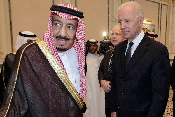 بایدن: تغییرات چشمگیری در روابط واشنگتن-ریاض در راه است