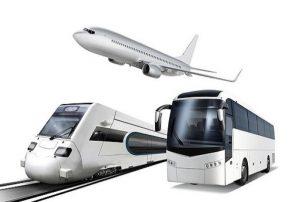 آمادگی انجام سفرهای نوروزی ریلی، جاده ای و هوایی را داریم