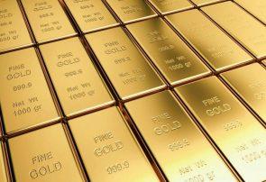 بهای طلا امروز دوشنبه در بازارها