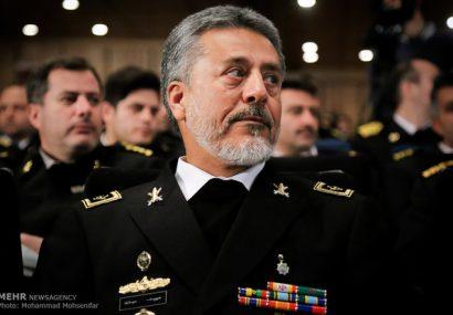 توان دفاعی ایران در جهان قابل محاسبه است