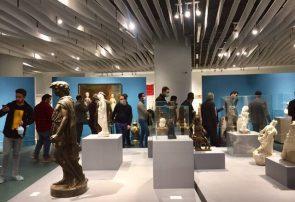 موزه دفینه با نام «سردار آسمانی» باز شد
