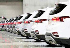 چراغ سبز مجلس به واردات خودرو