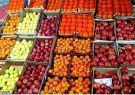 دلایل گرانی میوه