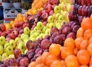 رشد ۵ برابری قیمت میوه در شبکه توزیع!