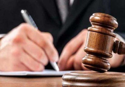 پایان انحصار وکلا