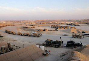 آمریکا اصابت ۱۰ موشک به عین الاسد را تایید کرد