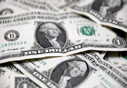 سایه شوک مقطعی بر سر بازار ارز