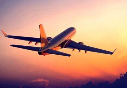 انجام پروازهای نوروزی با ۶۰درصد ظرفیت هواپیما