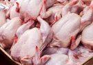 چرا گوشت مرغ در تهران کمیاب است؟