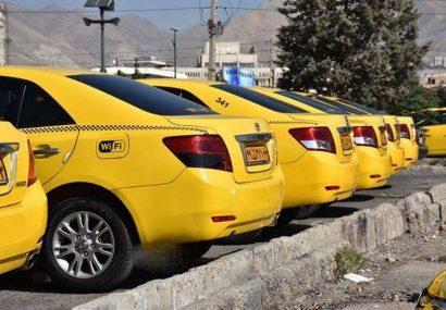 میزان افزایش نرخ کرایه تاکسی و بلیت مترو در سال ۱۴۰۰