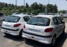 لیست قیمت خودروهای داخلی در بازار تهران – ۱۶ اسفند ۹۹