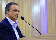 ضرورت افزایش سهم ایران از شیرینسازی آب خلیجفارس