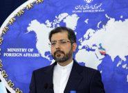 تجارت کنندگان با خون مردم یمن به دیگران اتهامات بیاساس نزنند