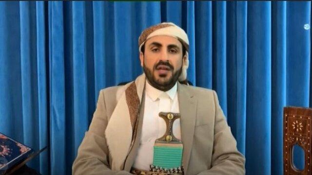 انصارالله: آمریکا با اعمال تحریمها خودش محکوم میشود