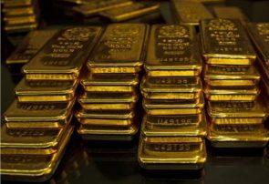 طلای جهانی در معرض ریزش تا مرز ۱۶۰۰ دلار