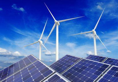 تولید ۸۶ میلیون کیلووات ساعت برق در نیروگاههای تجدیدپذیر کشور