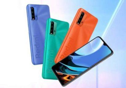 لیست قیمت گوشی های موبایل شیائومی در بازار – ۲۳ فروردین