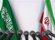 ایران و عربستان سعودی در بغداد، مذاکرات مستقیم برگزار کردند
