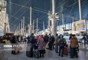 ایرانیها قبل از کرونا چقدر سفر خارجی رفتند؟