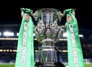 جدال منچسترسیتی و تاتنهام برای کسب اولین جام فصل فوتبال انگلیس