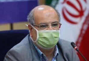 پیشنهاد تعطیلی ۷ تا ۱۰ روزه تهران/ تکرار تجربه خوزستان در پایتخت