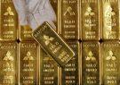 روند کاهشی اونس طلا ازسرگرفته شد