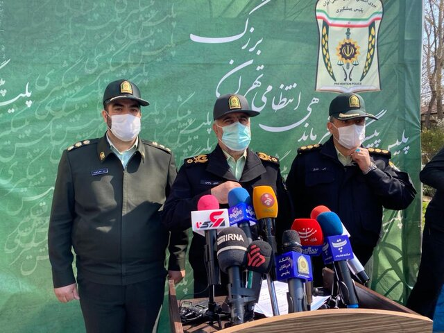 تمهیدات پلیس پایتخت برای ماه رمضان/ ادامه خاموشیها در بخشهایی از پایتخت