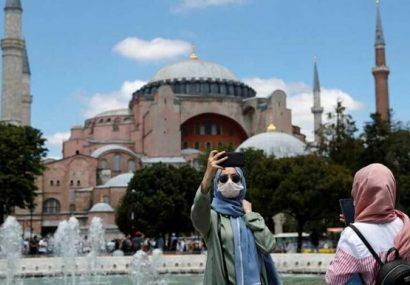 ترکیه تور دارد که لغو شود؟!