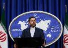 تنها شرط توقف اقدامات جبرانی ایران، رفع کامل تحریمها است
