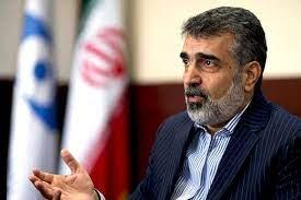 ذخایر اورانیوم ۲۰ درصدی ایران به ۵۵ کیلوگرم رسید