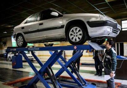 نرخ جدید معاینه فنی خودروها در سال ۱۴۰۰ اعلام شد