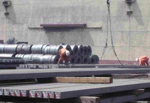 افزایش قیمت در بازار آهن