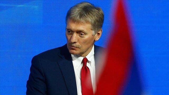 هیچکس قصد جنگ با اوکراین را ندارد