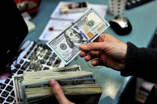 قیمت روز دلار و دیگر ارزها در صرافی ; سه شنبه ۳۱ فروردین