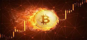 صعود ۳ هزار دلاری قیمت بیتکوین!