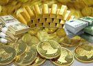 عقب نشینی دلالان از بازار سکه و ارز؟