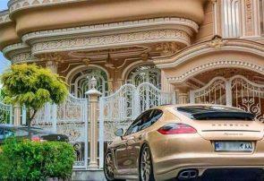 اجرای قانون مالیات خودروها و خانههای لوکس از خرداد