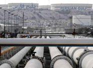 افزایش صادرات نفت ایران در میانه مذاکرات وین