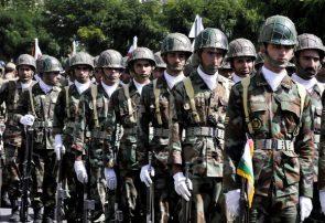 حقوق سربازان به ۱٫۵ میلیون تومان افزایش یافت